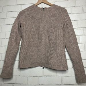 Madewell Merino Wool sweater size XS